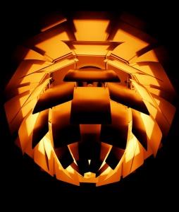 Poul Henningsen Artischoke Lampe