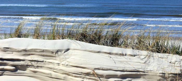 Skalling Strand