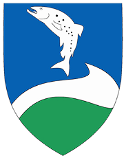 Wappen Ringkoebing