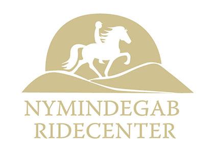Nymindegab Ridecenter Logo