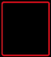 Verkehrsschild rechts abbiegen